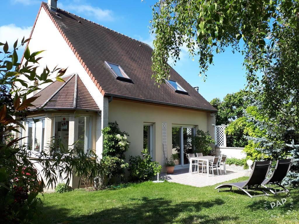Vente maison 5 pièces Argenteuil (95100)