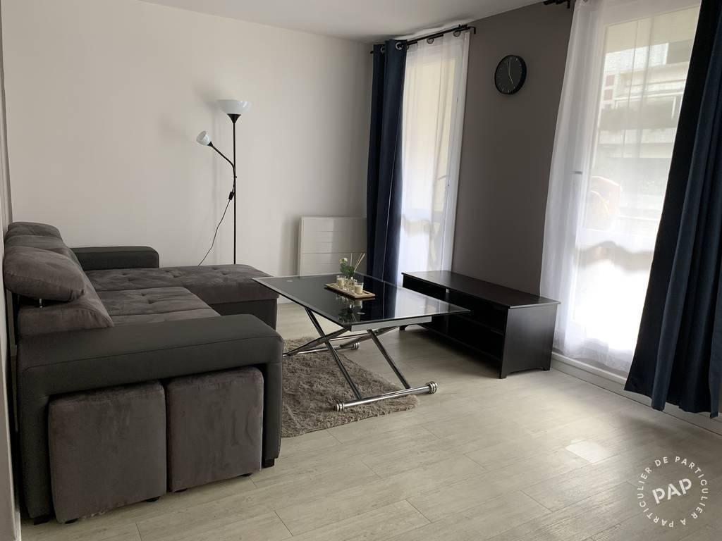Location Appartement Noisy-Le-Grand (93160) 36m² 850€