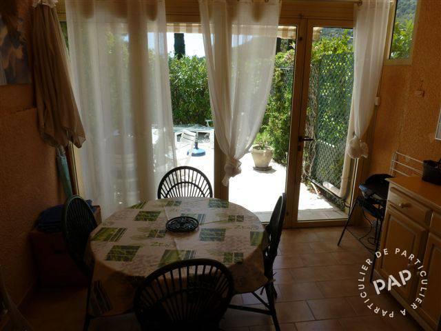 Vente Maison Le Lavandou (83980) 54m² 270.000€