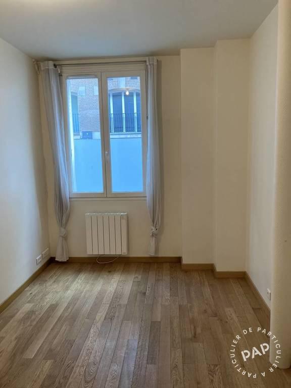 Location Appartement Paris 17E (75017) 63m² 1.850€