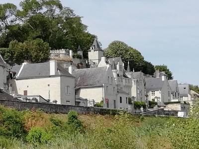 Souzay-Champigny (49400)