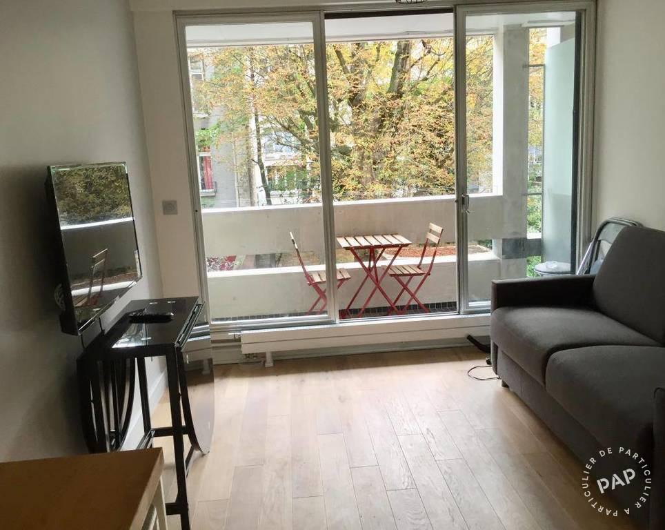Location Appartement Paris 16E (75116) 18m² 945€