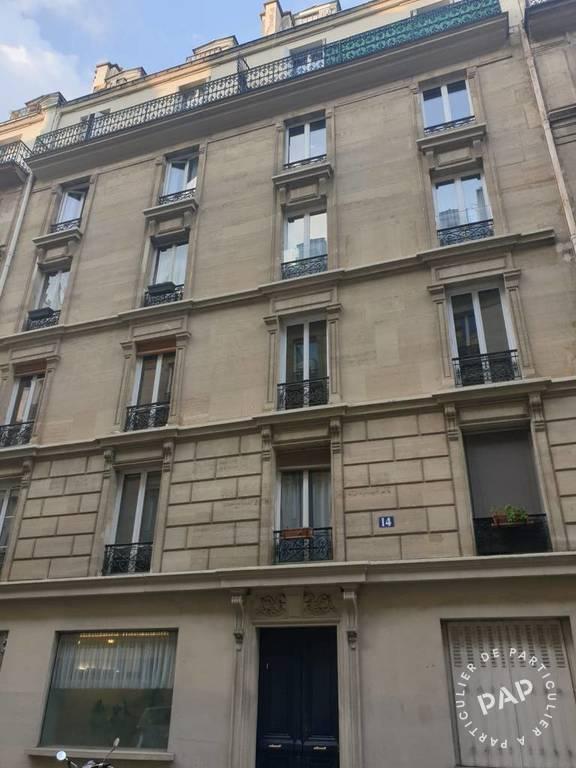 Vente Appartement Paris 5E (75005) 49m² 660.000€