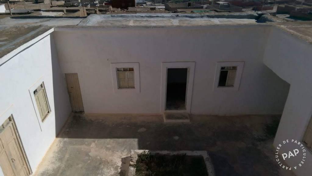 Vente maison 5 pièces Maroc