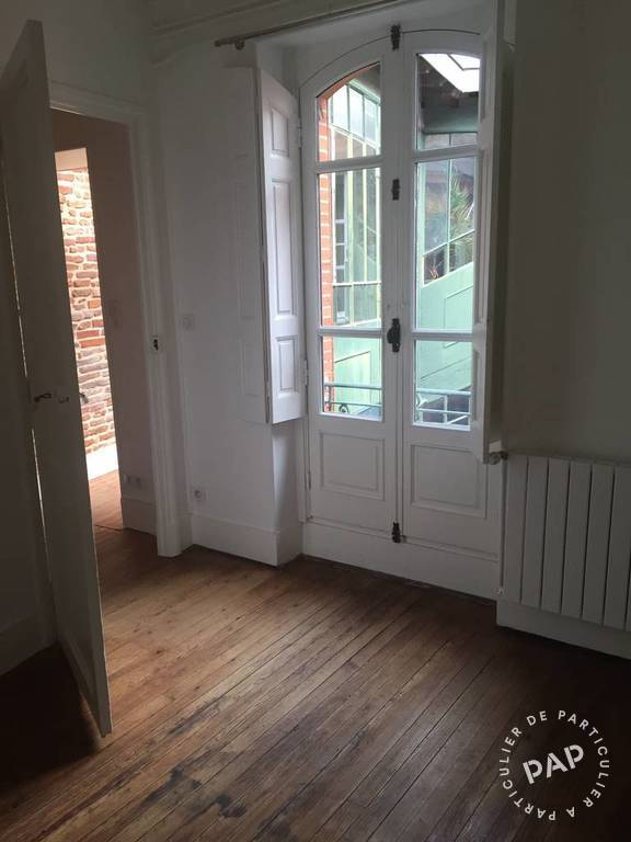 Location Appartement Toulouse (31000) 75 m² 1.350 €