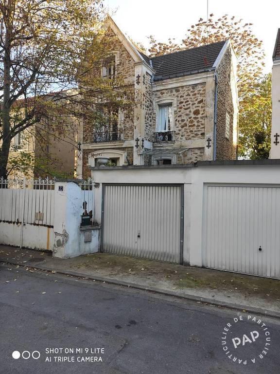 Vente Maison Le Perreux-Sur-Marne (94170) 108m² 800.000€