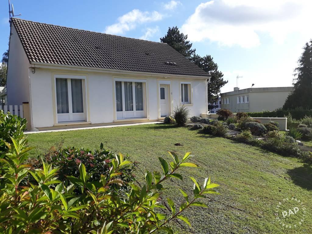Vente Maison Saint-Quentin 132m² 270.000€