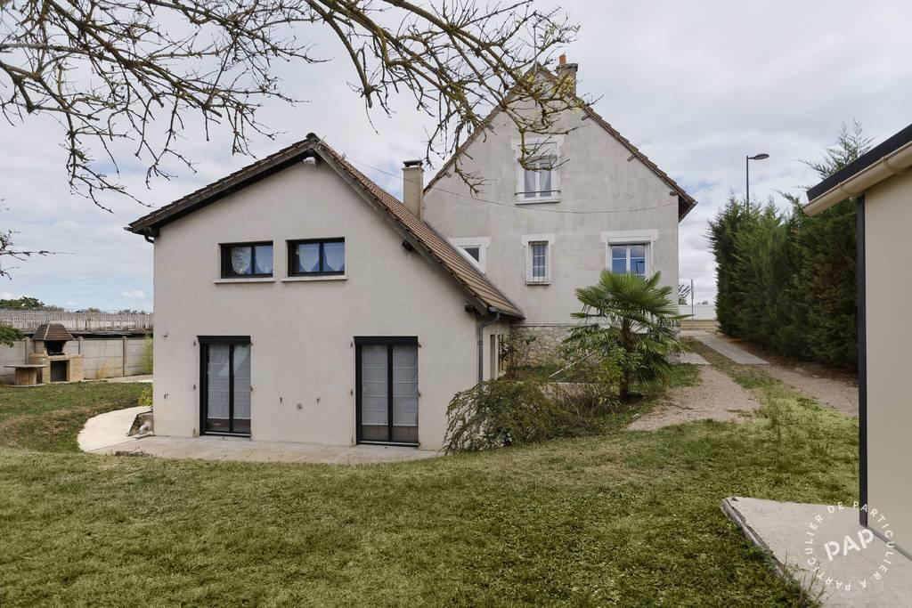 Vente Maison Chartres (28000) 210m² 385.000€