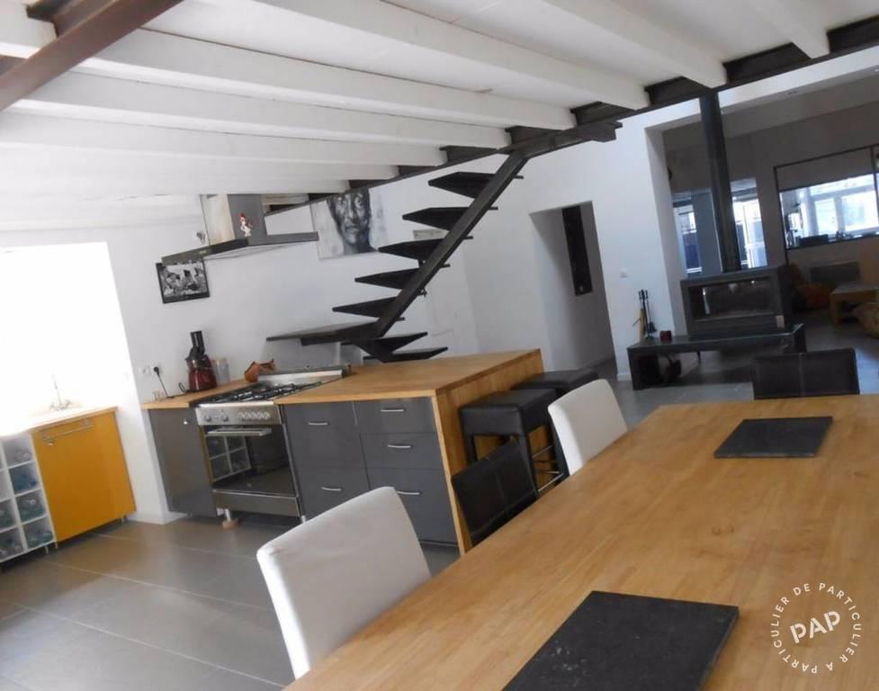 Vente maison 2 pièces Toulouse (31)