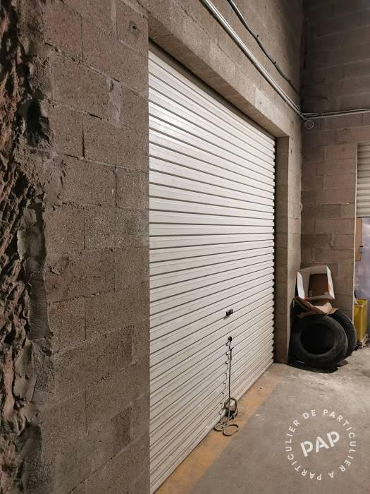 Vente et location Local d'activité Bougival (78380) 120m² 160.000€