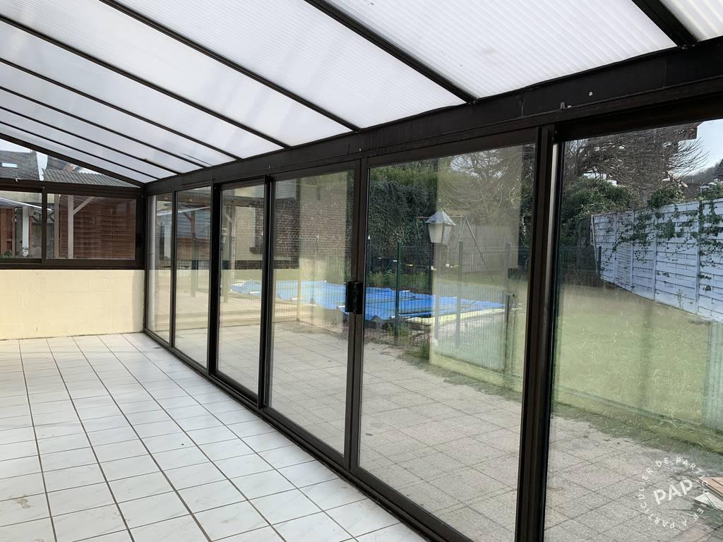 Vente Maison Laon (02000) 168m² 160.000€