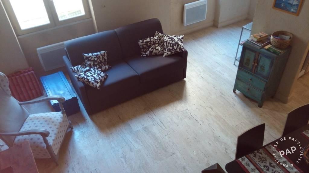 Vente appartement 3 pièces Béziers (34500)