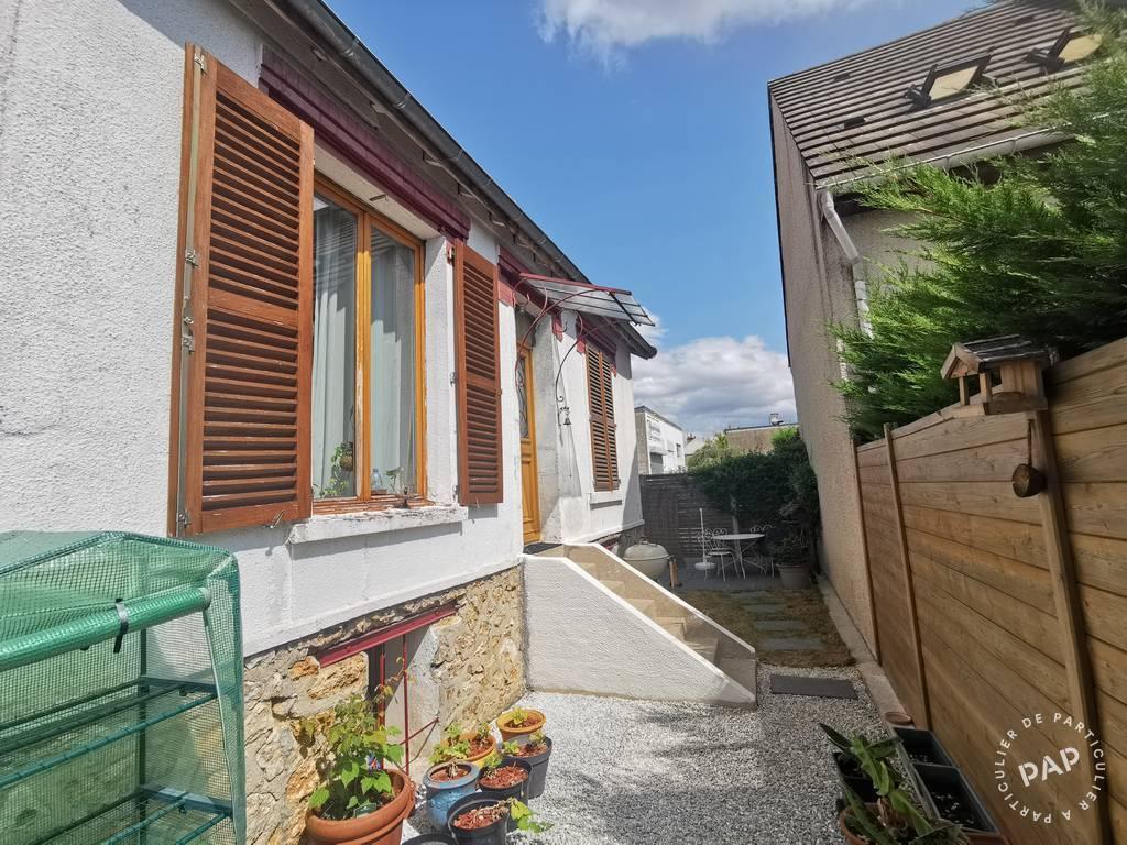 Vente Maison Châtenay-Malabry (92290) 82m² 460.000€