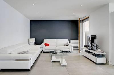Vente appartement 5pièces 132m² Villeurbanne (69100) - 569.000€