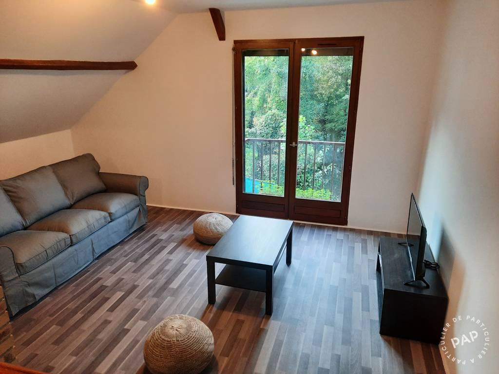 Location Appartement Clermont (60600) 13m² 500€