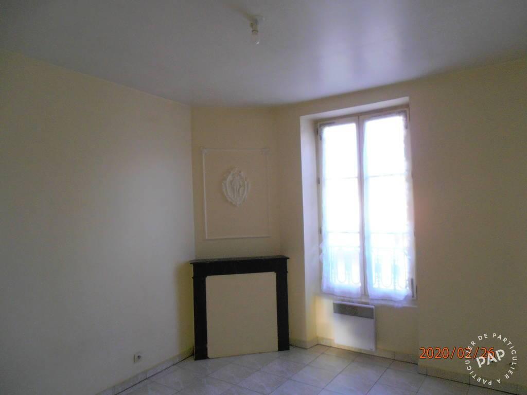 Location Appartement Corbeil-Essonnes 29m² 650€