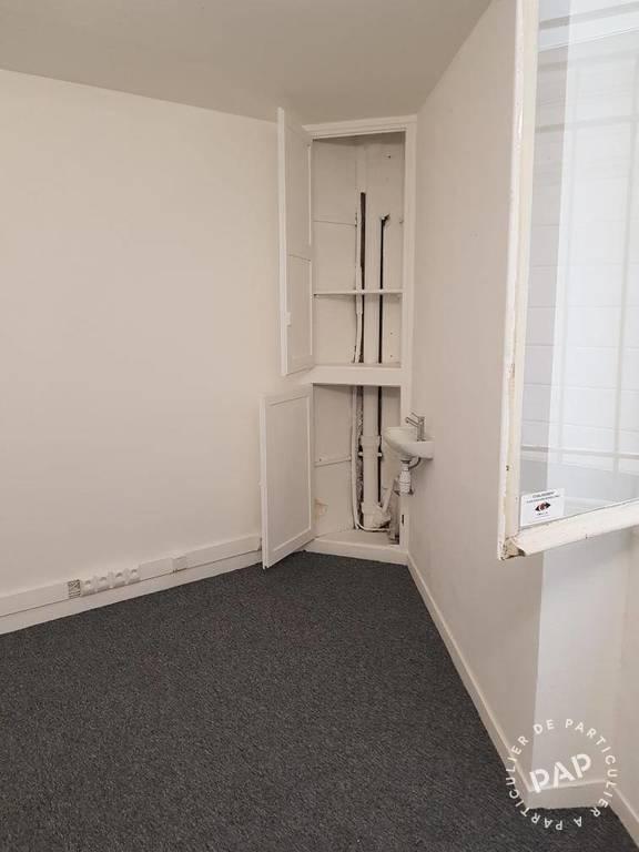 Vente et location Bureaux, local professionnel Paris 8E 12m² 700€