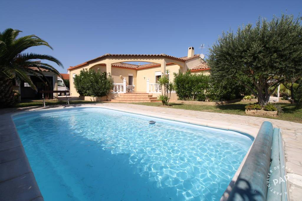 Vente Maison Argelès-Sur-Mer 115m² 399.000€