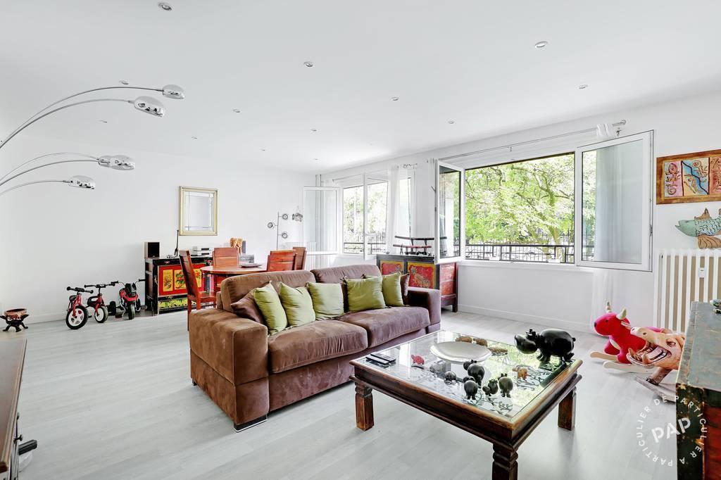 Vente Appartement Charenton-Le-Pont (94220) 86m² 765.000€