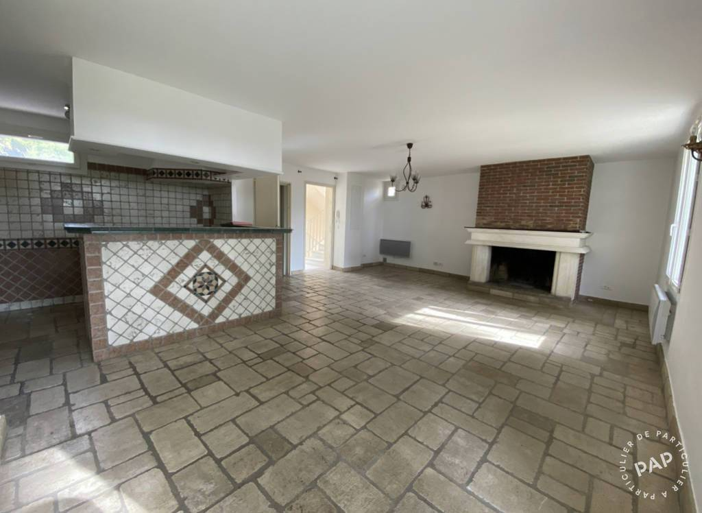 Location Appartement 15 Km Aix-En-Provence 85m² 1.350€