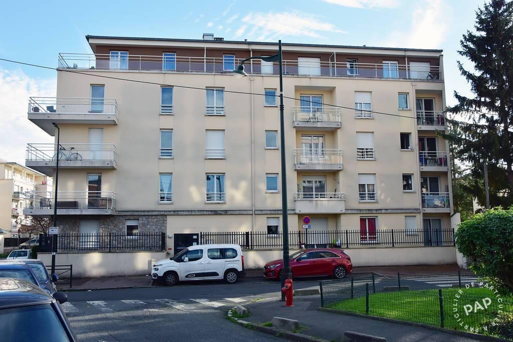 Vente Appartement Corbeil-Essonnes (91100) 44m² 139.000€