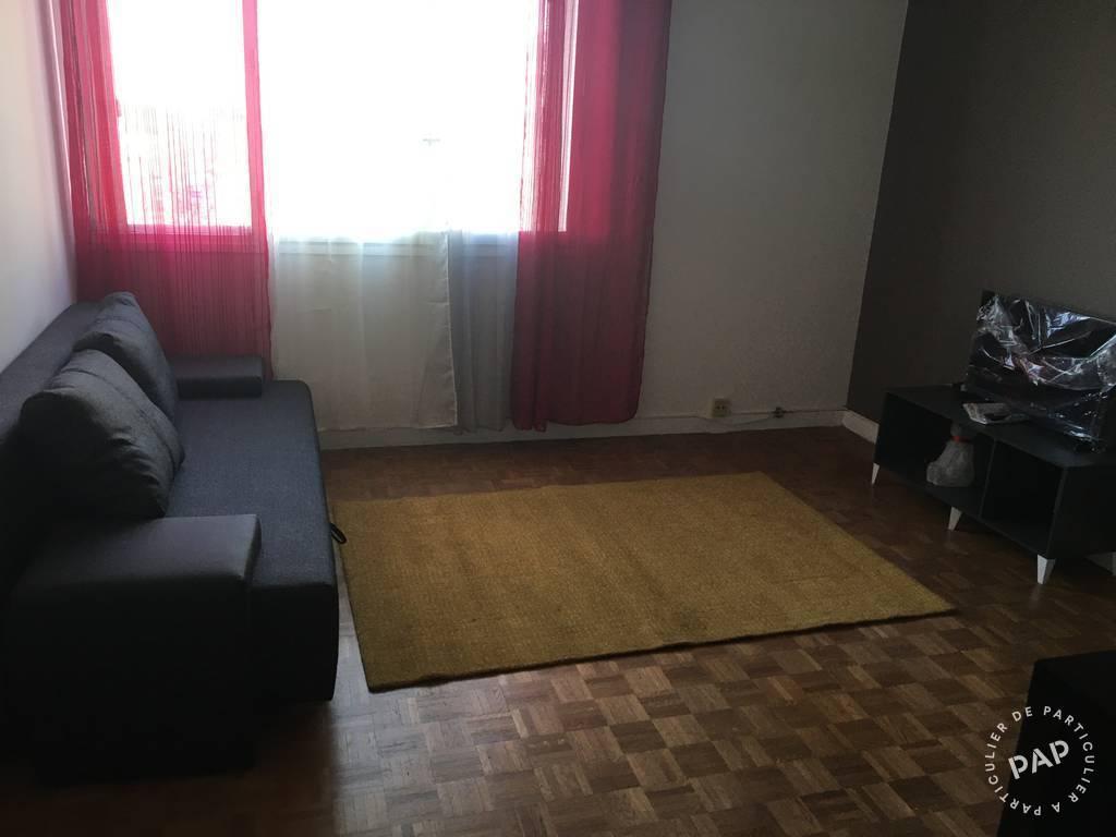 Location Appartement Clichy 45m² 1.200€