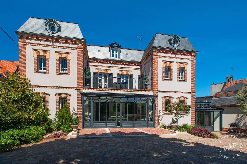 Vente Maison Chartres (28000) 310m² 1.230.000€