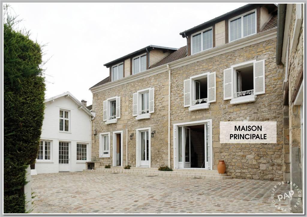 Vente Maison Viarmes (95270) 300m² 763.000€