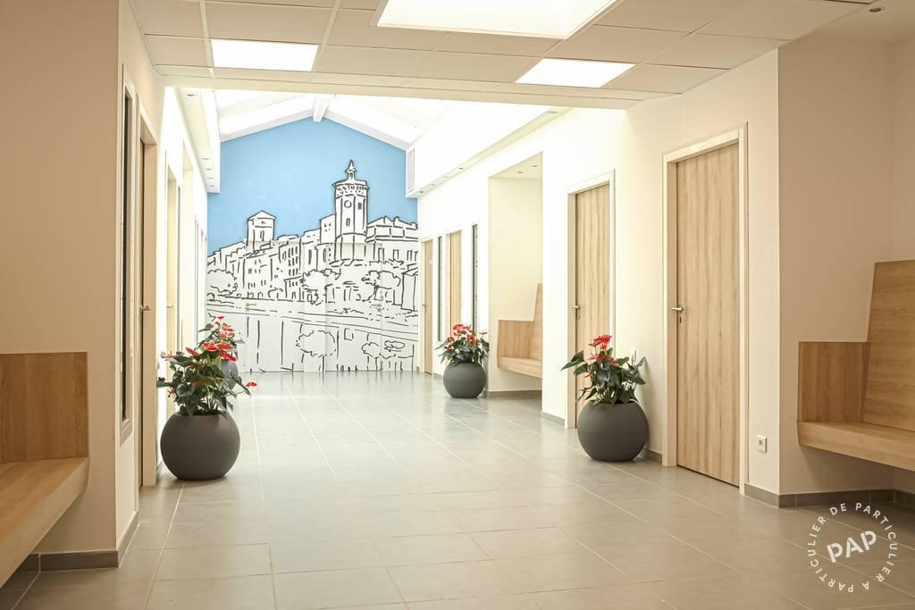 Location Bureaux et locaux professionnels La Ciotat (13600) 15m² 600€