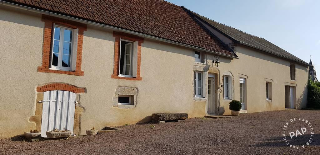 Vente maison 7 pièces Vianges (21430)