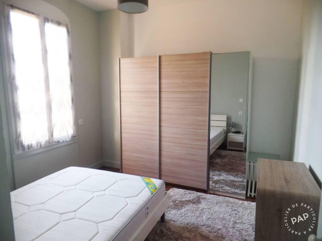 Location Meublee Appartement 2 Pieces 34 M Bezons 95870 34 M 700 De Particulier A Particulier Pap