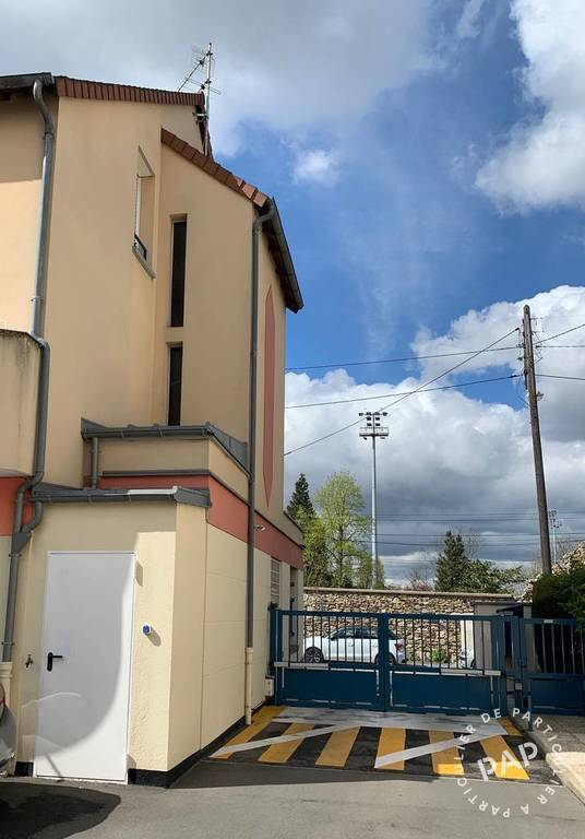 Vente Immeuble Torcy (77200)
