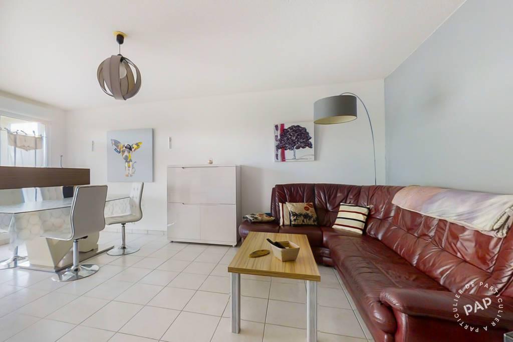 Vente Appartement Istres (13800)