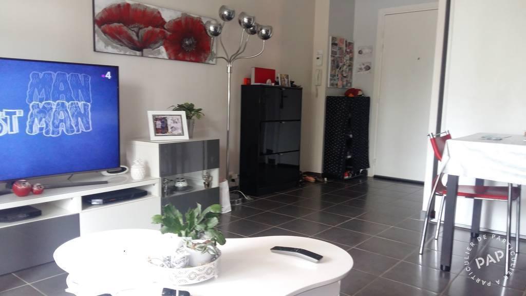 Vente Appartement Pinsaguel (31120)