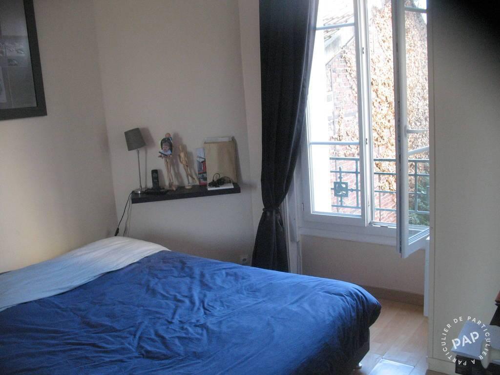 Location Appartement Châtillon (92320)