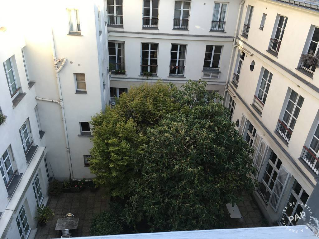 Location Appartement Paris 4E (75004)