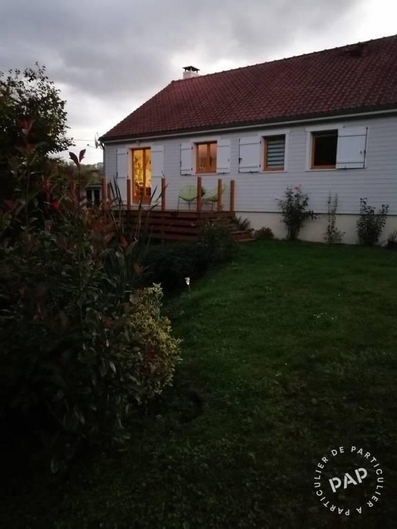 Vente Maison Fontaine-Sur-Somme (80510)