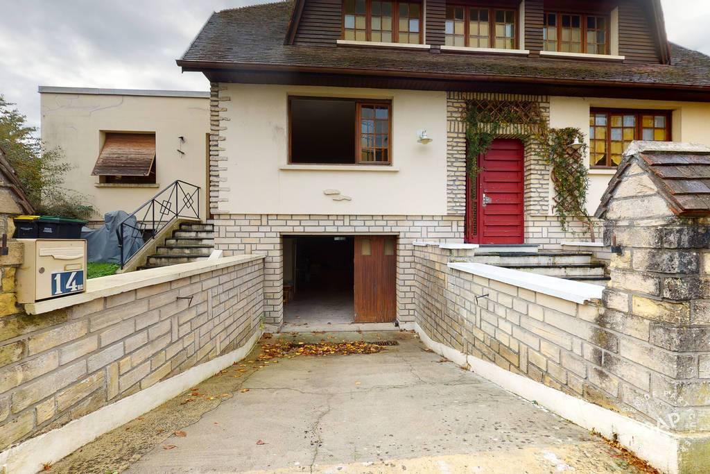 Vente Maison Cagny (14630)