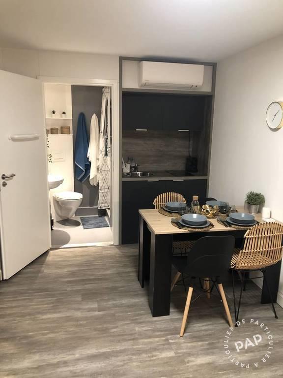 Vente Appartement Ballainvilliers (91160)