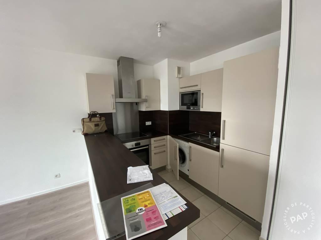 Location Appartement Aubervilliers