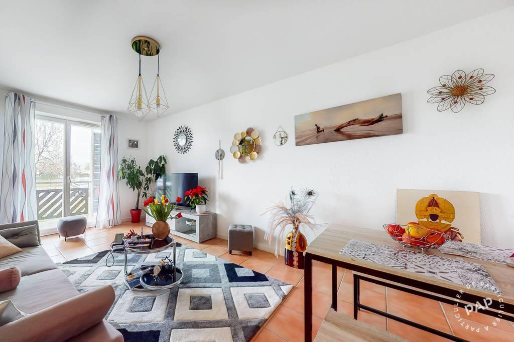 Vente Appartement Port-Sainte-Foy-Et-Ponchapt (33220)