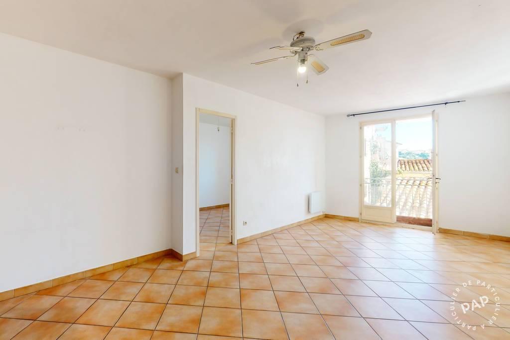 Vente Appartement La Cadière-D'azur (83740)
