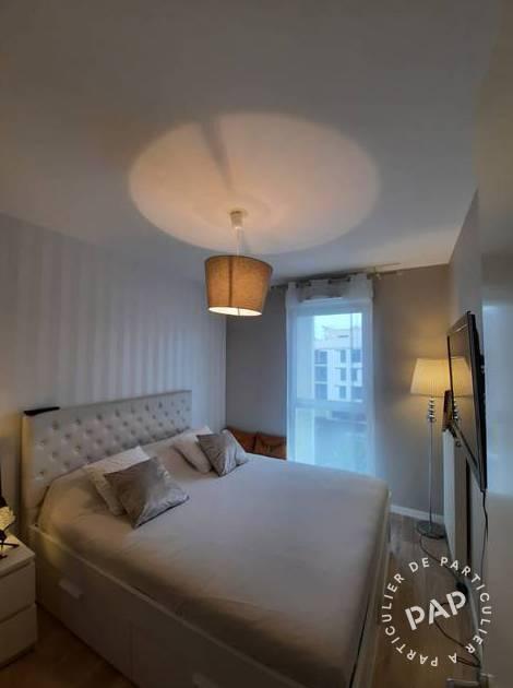 Vente Appartement Dammarie-Les-Lys (77190)