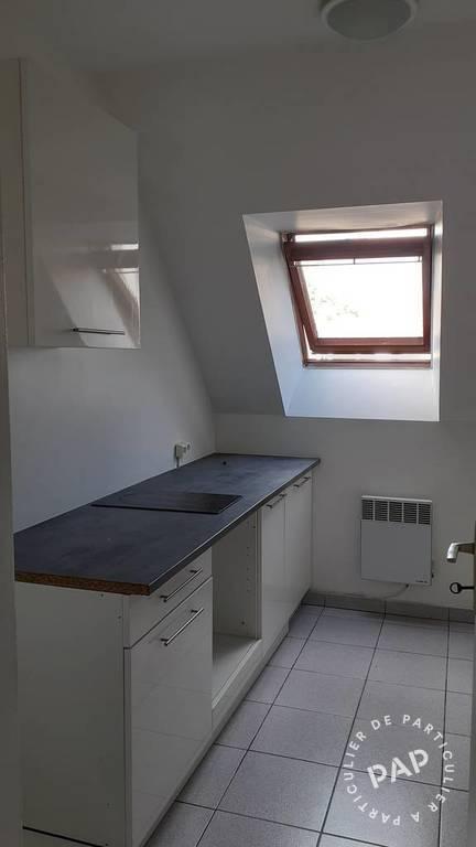 Location Appartement Brie-Comte-Robert (77170)