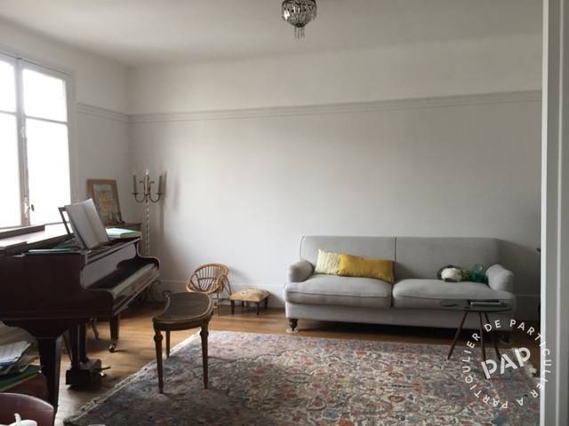 Location Appartement Paris 17E (75017)