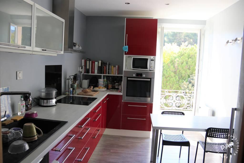 Vente Appartement Roquevaire (13360)