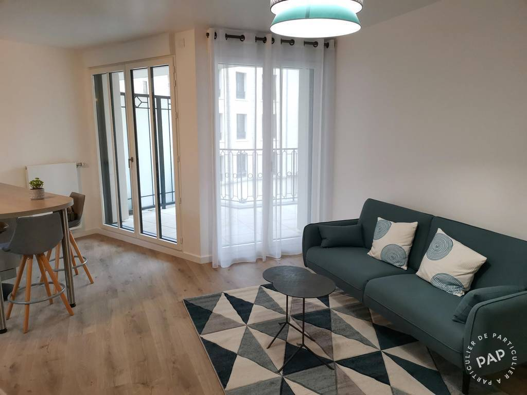 Location Appartement Clamart (92140)