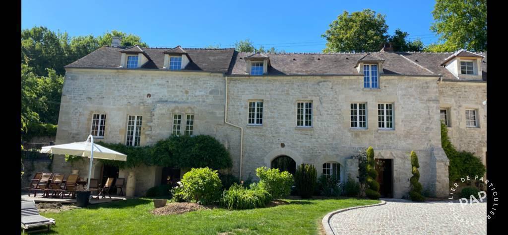 Vente Maison Région Chantilly