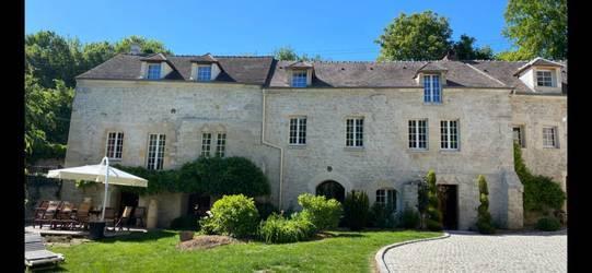 Région Chantilly