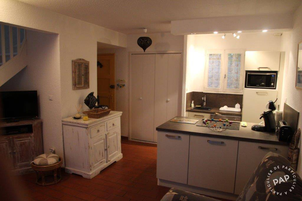 Vente Maison Le Lavandou (83980)